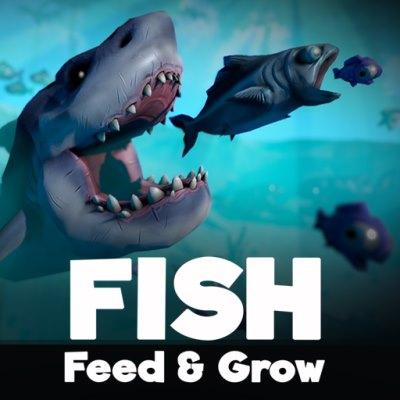 скачать игру Feed And Grow Fish новую версию через торрент бесплатно - фото 7