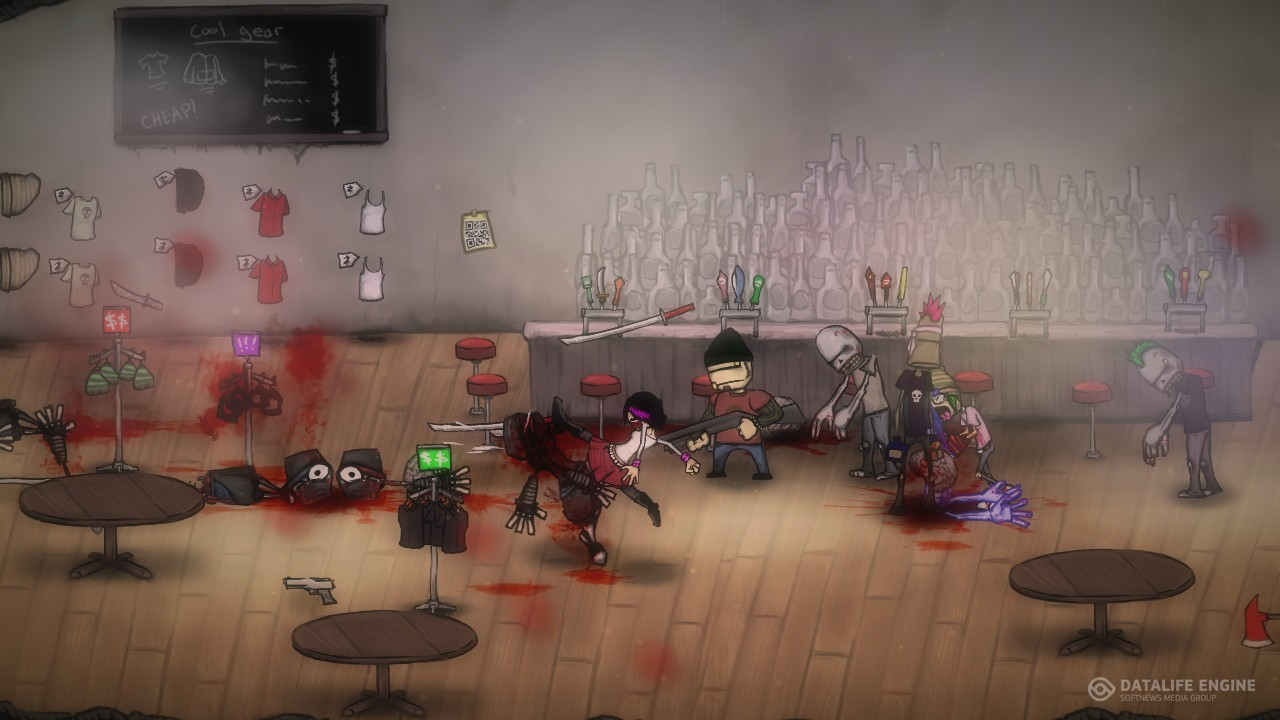 murder 2015 игра