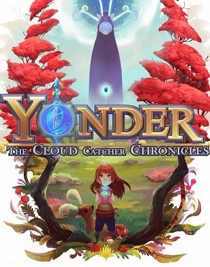 Yonder: The Cloud Catcher Chronicles скачать торрент