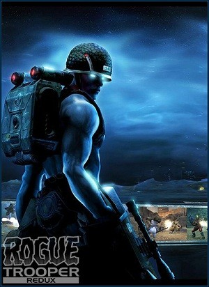Rogue Trooper Redux Collector's Edition скачать торрент