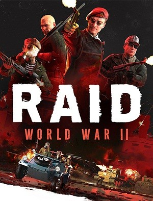 RAID: World War II - Special Edition